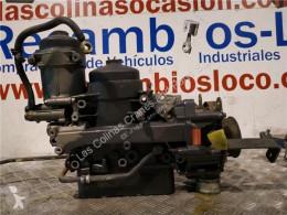 Repuestos para camiones Renault Midlum Radiateur d'huile moteur Enfriador Aceite 280 DXI pour camion 280 DXI usado