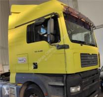 Peças pesados MAN TGA Aileron Spoiler Techo Solar 18.480 FAC pour camion 18.480 FAC usado