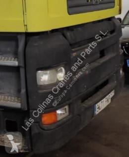 Części zamienne do pojazdów ciężarowych MAN TGA Phare Faro Delantero Izquierdo 18.480 FAC pour tracteur routier 18.480 FAC używana
