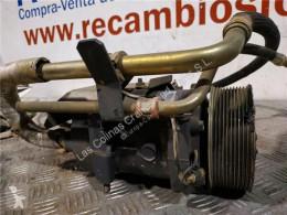 Ricambio per autocarri Renault Midlum Compresseur de climatisation Compresor Aire Acond 280 DXI pour camion 280 DXI usato