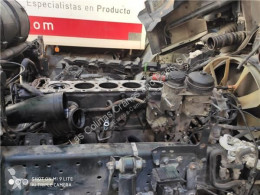 Repuestos para camiones MAN TGA Moteur Despiece Motor 18.480 FAC pour tracteur routier 18.480 FAC motor usado
