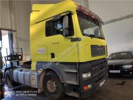 Cabine / carrosserie MAN TGA Cabine Cabina Completa 18.480 FAC pour tracteur routier 18.480 FAC