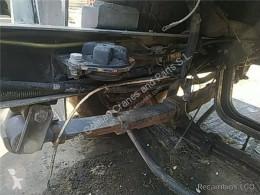 Ricambio per autocarri Nissan Trade Ressort à lames Ballesta Eje Delantero Izquierdo 2.8 Diesel pour camion 2.8 Diesel usato