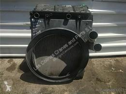 Repuestos para camiones sistema de refrigeración Radiateur de refroidissement du moteur Radiador Mercedes-Benz ATEGO 2528 L pour camion MERCEDES-BENZ ATEGO 2528 L