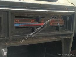 Repuestos para camiones sistema eléctrico Nissan Trade Tableau de bord Mandos Climatizador 2.8 Diesel pour camion 2.8 Diesel