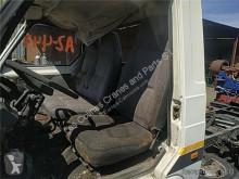 Nissan Trade Siège Asiento Delantero Izquierdo 2.8 Diesel pour camion 2.8 Diesel tweedehands cabine/carrosserie