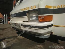 Repuestos para camiones Nissan Trade Pare-chocs Paragolpes Delantero 2.8 Diesel pour camion 2.8 Diesel usado