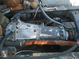 Caja de cambios Scania Boîte de vitesses Caja De Cambios Automatica Serie 4 (P/R 94 G)(1996->) FG pour camion Serie 4 (P/R 94 G)(1996->) FG 220 (6X2) E2 [9,0 Ltr. - 162 kW Diesel]