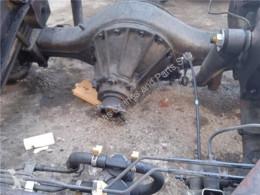 Motor Isuzu Essieu moteur Grupo Diferencial Completo N-Serie Fg 3,5t [3,0 Ltr. - 11 pour camion N-Serie Fg 3,5t [3,0 Ltr. - 110 kW Diesel]