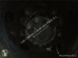 Peças pesados Isuzu Demi-essieu Palier Derecho N-Serie Fg 3,5t [3,0 Ltr. - 110 kW Diesel] pour camion N-Serie Fg 3,5t [3,0 Ltr. - 110 kW Diesel] usado