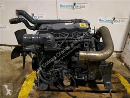Moteur Iveco Eurocargo Moteur Motor Completo 100 E 17 K tector, 100 E 17 DK te pour camion 100 E 17 K tector, 100 E 17 DK tector