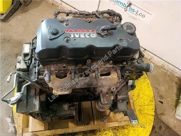 Iveco Eurocargo Moteur Despiece Motor (03.2008->) FG 100 E [4,5 Ltr. - pour camion (03.2008->) FG 100 E [4,5 Ltr. - 137 kW Diesel] motor begagnad