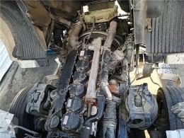 Двигатель MAN TGA Moteur Despiece Motor 18.410 FC, FRC, FLC, FLRC, FLLC, FLLC/N, pour camion 18.410 FC, FRC, FLC, FLRC, FLLC, FLLC/N, FLLW, FLLRC