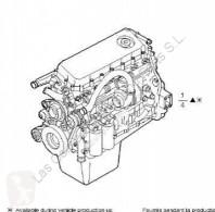 Moteur Iveco Eurostar Moteur Motor Completo (LD) LD440E46T pour tracteur routier (LD) LD440E46T