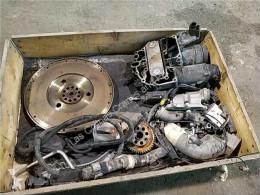 Bloc moteur MAN Moteur Despiece Motor TGS 28.XXX FG / 6x4 BL [10,5 Ltr. - 324 k pour camion TGS 28.XXX FG / 6x4 BL [10,5 Ltr. - 324 kW Diesel] pour pièces détachées