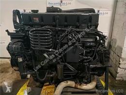 قطع غيار الآليات الثقيلة Cummins Moteur Motor Completo pour camion ERF EC 14 N 14 PLUS محرك مستعمل
