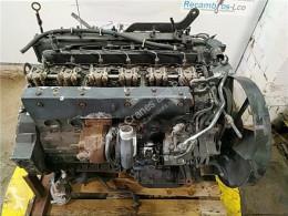 Moteur MAN Moteur Despiece Motor M 90 12.222 162 KW EURO II FG Bat. 4750 PM pour camion M 90 12.222 162 KW EURO II FG Bat. 4750 PMA11.8 E2 [6,9 Ltr. - 162 kW Diesel]