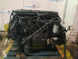 Двигатель MAN Moteur Motor Completo 10.150 10.150 pour tracteur routier 10.150 10.150