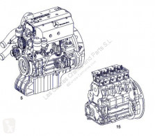 Repuestos para camiones motor Moteur Motor Completo Mercedes-Benz ATEGO 815 K pour camion MERCEDES-BENZ ATEGO 815 K
