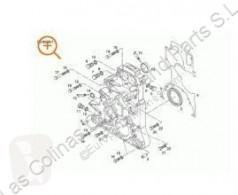 MAN Moteur Motor Completo TG - A 26.XXX FAKI 6X6 BB (E3) [10,5 Ltr. pour tracteur routier TG - A 26.XXX FAKI 6X6 BB (E3) [10,5 Ltr. - 294 kW Diesel] motore usato