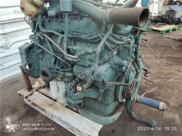Volvo Moteur Motor Completo F 10 FSA 234/235 KW Intercooler 4X2 [9,6 pour camion F 10 FSA 234/235 KW Intercooler 4X2 [9,6 Ltr. - 234 kW Diesel] moteur occasion