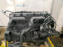 MAN Moteur Motor Completo L 2000 Evolution L 2000 FAKI LAK [4,6 Ltr pour camion L 2000 Evolution L 2000 FAKI LAK [4,6 Ltr. - 110 kW Diesel (D 0834)] used motor