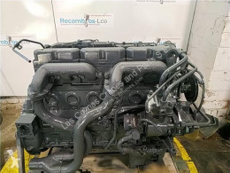 MAN Moteur Motor Completo L 2000 Evolution L 2000 FAKI LAK [4,6 Ltr pour camion L 2000 Evolution L 2000 FAKI LAK [4,6 Ltr. - 110 kW Diesel (D 0834)] moteur occasion