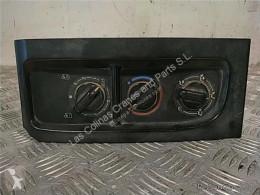 Peças pesados sistema elétrico Renault Premium Tableau de bord Mandos Climatizador Distribution 300.19 pour camion Distribution 300.19