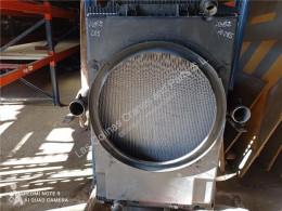Система охлаждения Iveco Stralis Radiateur de refroidissement du moteur Radiador AS 440S48 pour camion AS 440S48
