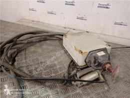 斯堪尼亚重型卡车零部件 Tableau de bord Desconectador Bateria Serie 3 (P/R 113-360 IC Euro1)(1988 pour tracteur routier Serie 3 (P/R 113-360 IC Euro1)(1988->) FSA 3600 / 17-18.0 / MA 4X2 [11,0 Ltr. - 266 kW Diesel] 二手