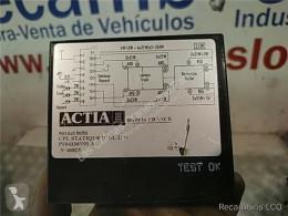 قطع غيار الآليات الثقيلة Renault Premium Unité de commande Centralita Distribution 300.19 pour camion Distribution 300.19 مستعمل