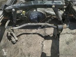Repuestos para camiones Nissan Cabstar Barre stabilisatrice Barra Estabilizadora Eje Trasero 35.13 pour camion 35.13 usado