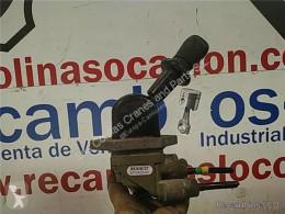Części zamienne do pojazdów ciężarowych Renault Premium Robinet de frein à main Palanca Freno De Mano Distribution 300.19 pour camion Distribution 300.19 używana
