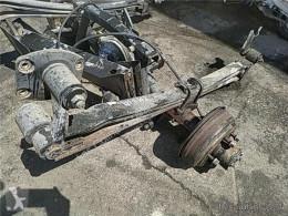 Repuestos para camiones Nissan Cabstar Ressort à lames Ballesta Eje Trasero Derecho 35.13 pour camion 35.13 usado