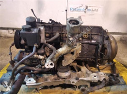 قطع غيار الآليات الثقيلة محرك Moteur Despiece Motor Mercedes-Benz Clase S Berlina (BM 220)(1998->) 3. pour automobile MERCEDES-BENZ Clase S Berlina (BM 220)(1998->) 3.2 320 CDI (220.026) [3,2 Ltr. - 145 kW CDI CAT]
