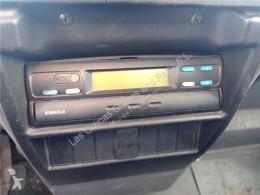 Резервни части за тежкотоварни превозни средства Nissan Atleon Tachygraphe Tacografo Analogico 56.13 pour camion 56.13 втора употреба