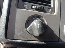 Części zamienne do pojazdów ciężarowych Nissan Atleon Commutateur de colonne de direction Mando De Luces 56.13 pour camion 56.13 używana