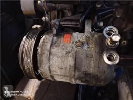 Repuestos para camiones Nissan Atleon Compresseur de climatisation Compresor Aire Acond 56.13 pour camion 56.13 usado
