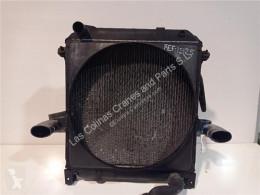 قطع غيار الآليات الثقيلة Nissan Atleon Radiateur de refroidissement du moteur Radiador 56.13 pour camion 56.13 refroidissement مستعمل