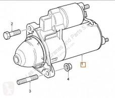 Moteur Motor Arranque Saab 9-3 Berlina (2003->) 2002 pour automobile Saab 9-3 Berlina (2003->) 2002 moteur occasion