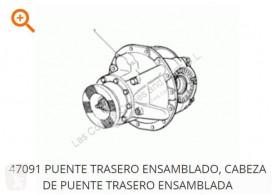 Renault Magnum Différentiel Grupo Diferencial Completo E.TECH 480.18T pour tracteur routier E.TECH 480.18T truck part used