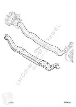 Pièces détachées PL DAF Essieu Cuerpo Eje Delantero Serie XF105.XXX Fg 4x2 [12,9 Ltr. - 340 pour tracteur routier Serie XF105.XXX Fg 4x2 [12,9 Ltr. - 340 kW Diesel] occasion