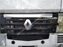 قطع غيار الآليات الثقيلة مقصورة / هيكل قطع الهيكل Renault Magnum Calandre Calandra E.TECH 480.18T pour tracteur routier E.TECH 480.18T