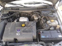 无公告 Moteur Motor Completo Saab 9-3 Berlina (2003->) 2002 pour automobile Saab 9-3 Berlina (2003->) 2002 发动机 二手