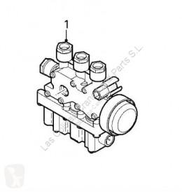 Ricambio per autocarri DAF Soupape pneumatique Valvula Selenoide Serie XF105.XXX Fg 4x2 [12,9 Ltr. - 340 kW pour camion Serie XF105.XXX Fg 4x2 [12,9 Ltr. - 340 kW Diesel] usato
