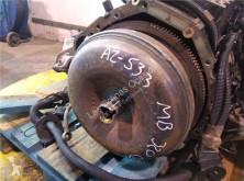 Hydraulic system Autre pièce détachée hydraulique Convertidor Mercedes-Benz Clase S Berlina (BM 220)(1998->) 3.2 3 pour automobile MERCEDES-BENZ Clase S Berlina (BM 220)(1998->) 3.2 320 CDI (220.026) [3,2 Ltr. - 145 kW CDI CAT]