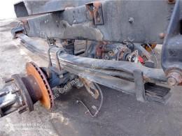 Pièces détachées PL Nissan Atleon Ressort à lames Ballesta Eje Trasero Derecho 140.75 pour camion 140.75 occasion