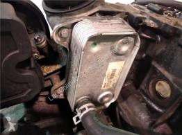 Piese de schimb vehicule de mare tonaj Radiateur d'huile moteur Enfriador Aceite Mercedes-Benz Clase S Berlina (BM 220)(1998->) pour camion MERCEDES-BENZ Clase S Berlina (BM 220)(1998->) 3.2 320 CDI (220.026) [3,2 Ltr. - 145 kW CDI CAT] second-hand