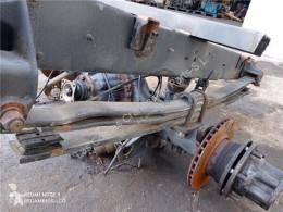 Części zamienne do pojazdów ciężarowych Nissan Atleon Ressort à lames Ballesta Eje Trasero Izquierda 140.75 pour camion 140.75 używana