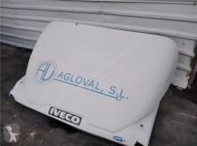 Pièces détachées PL Iveco Daily Toit ouvrant Spoiler Techo Solar 35C14 3.0 pour camion 35C14 3.0 occasion